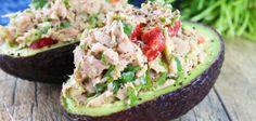 6 recetas rápidas y deliciosas con atún para cenar | Sapos y princesas | EL…
