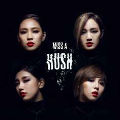 Hush (Miss A album)