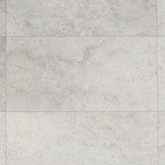 Luxury Vinyl Tile Flooring, Luxury Vinyl Plank, Bathroom Flooring, Types Of Flooring, Flooring Options, Floor Molding, Glass Sink, Waterproof Flooring, Floor Decor
