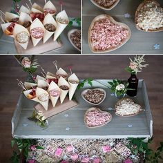 'Ballerina Bride' Eco Wedding Inspiration