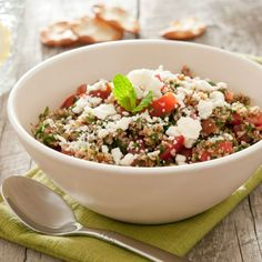 These meals are the opposite of boring and taste amazing. Try some of these lunch recipes for a tasty meal that you'll love. Stay slim and fit with these healthy lunch and dinner meals.