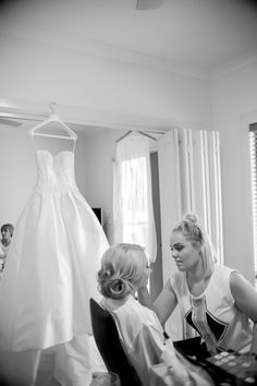Gorgeous #rcrealbride Kiraly married in @Pronovias from raffaeleciuca.com.au ~ Read the love story here - xx RC
