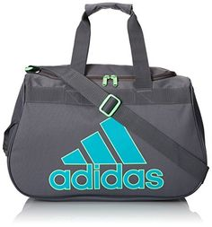 c02ffee435ba Amazon.com  adidas Women s Diablo Duffle Small  Sports   Outdoors ...