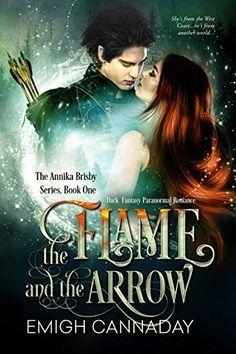 The Flame and the Arrow: Dark Fantasy Paranormal Romance ... http://www.amazon.com/dp/B004BSGKH4/ref=cm_sw_r_pi_dp_u5Gjxb0STCWSD