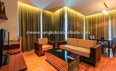 1 Bedroom Serviced Apartment for Rent at The Vertical Suite  Get information of this building & available apartments or condos for rent, go to:   http://bangkokcondofinder.com/condo-buildings-a-to-z/ 1 Bedroom Serviced Apartment for Rent at The Vertical Suite with outstanding home interior.  Modern and elegant Bangkok flat with 75 square meters available now on freehold at 70,000 Baht/month.  Excellent open kitchen with flat panel cupboards, cabinets, and drawers along