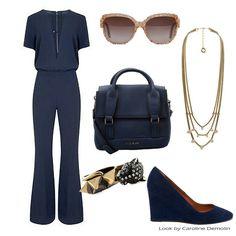 Tudo o que você precisa em uma única peça! Veja post completo em www.carolinedemolin.com.br #moda #fashion #trend #tendencia #estilo #styles #looks #lookoftheday #lookdodia #personalstylist #consultoriadeimagem #consultoriademoda #imagem #identidade #shoes #bags #bolsas #animale #lelisblanc #aquatalia #robertocavalli #hectoralbertazzi #iosselliani www.carolinedemolin.com.br