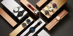 Can Apple possibly compete with the evolving Android Wear ecosystem?