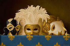 Brian McCarthy...   Kai Fine Art
