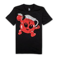 Skrillex 'Kool-Aid' T-Shirt / Unisex | Skrillex official storefront powered by Merchline