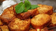 Rabanadas (Pain perdu) - Powered by Portuguese Desserts, Portuguese Recipes, Turkish Recipes, Ethnic Recipes, Dessert Dishes, Dessert Recipes, Cooking Time, Cooking Recipes, Easter Recipes