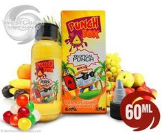 Everyone's summertime favorite is here! Introducing Punch Box By Limitless Mod Co. a sweet and tangy candy mixed with a full flavored fruit punch. The bold flavors of the tropical fruits are very well crafted to give you a perfect balance of flavor notes every time, allowing this liquid to be vaped all day without any loss of flavor! http://ss1.us/a/0H2SJoZW #westcoastvapesupply#vapelife #vapeporn #vapelyfe #vapecommunity #vapefam #vaping #ejuice #instavape #eliquid  #vapedaily  #ecig…
