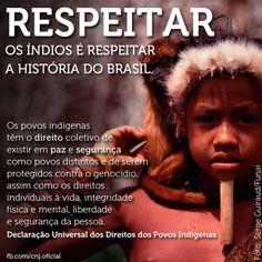 Conheça os direitos previstos no Estatuto dos Povos Indígenas: http://bit.ly/1pDmmW2. Confira as fotografias do Povo Zoé tiradas pelos fotógrafos Mario Vilela, Sebastião Salgado, Serge Guiraud e Karina Zambrana no site da Funai: http://bit.ly/VPKzMm.