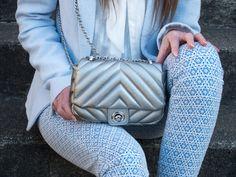 Petite Paulina - Feeling Blue - Fashion SS16 - Spring Style