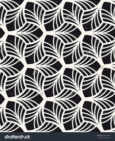 Find Vector Seamless Pattern Monochrome Graphic Design stock images in HD and millions of other royalty-free stock photos, illustrations and vectors in the Shutterstock collection. Textures Patterns, Print Patterns, Decorative Metal Screen, Cnc Cutting Design, Pattern Quotes, Tattoo Graphic, Illusion Art, Stencil Designs, Arabesque