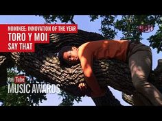 """I voted for Toro y Moi's """"Say That"""" to win Innovation of the Year at the..."""