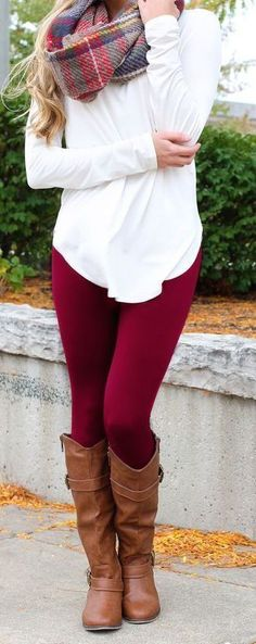 Great Fall colors! Shop for fall items on our site today!