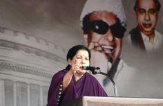 பிரதமர் பதவி முக்கியமல்ல: அரக்கோணத்தில் ஜெயலலிதா பேச்சு