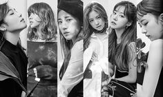 "Apink ""Pink Revolution"" 3rd studio album / Plan A Entertainment"