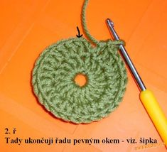 Háčkovaná čepička - super návod Crochet Earrings, Crochet Patterns, Crochet Hats, Knitting, Baby, Inspiration, Charts, Fashion, Knitting Hats