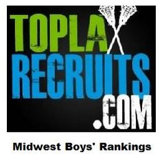 TopLaxRecruits Midwest Boys' Rankings: @UAMensLacrosse cracks Top 10 after big win - http://toplaxrecruits.com/toplaxrecruits-midwest-boys-rankings-uamenslacrosse-cracks-top-10-after-big-win/