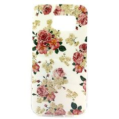 Vovotrade(TM)Floral Jacquard Rubber Soft TPU Case Cover for Samsung Galaxy S6 Edge, http://www.amazon.com/dp/B00V464EEC/ref=cm_sw_r_pi_awdm_XznAvb1FQ1GFK