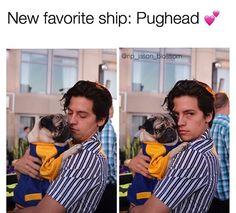 Pughead