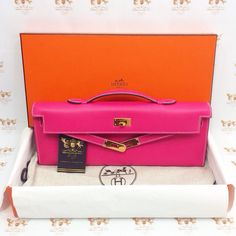 NEW RARE HERMES KELLY CUT ROSE TYRIEN EPSOM STAMP R GOLD HARDWARE   ☎️ Careline +60122227979  Whatsapp/LINE/WeChat/Viber    empireluxurycity   ✅www.facebook.com/empireluxurycity   us in Instagram, Wechat, Twitter, Line, Flickr, Tumblr, Foursquare & Pinterest  #empireluxurycity #