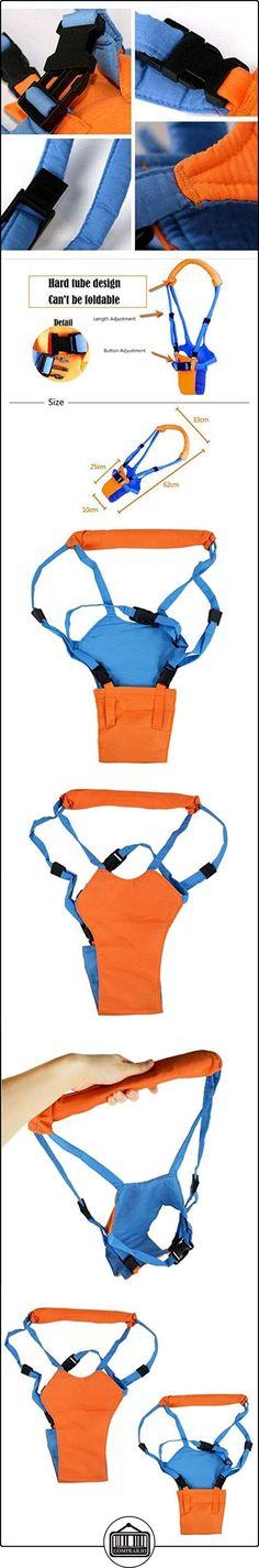 Haodasi Baby Kids Toddler Safety Harnesses Infant Jumper Learn To Moon Walking Assistant Bebé Niñito Aprovechar Caminar Aprendizaje Asistente  ✿ Seguridad para tu bebé - (Protege a tus hijos) ✿ ▬► Ver oferta: http://comprar.io/goto/B01M147S51