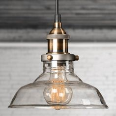 Lampa Glass Barn 054S