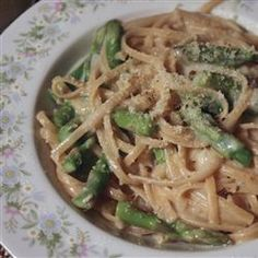 Alfredo Light Allrecipes.com