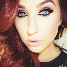Im Jaclyn! I am a professional makeup artist. I'm young, ambitious & full of life. Thank you so much for subscribing! INSTAGRAM: Jaclynhill TWITTER: Jaclynhi...