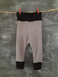 Baby Yoga Leggings