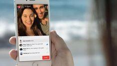Facebook ya nos permite emitir vídeos en directo