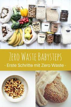 Zero-Waste-in-kleinen-Schritten