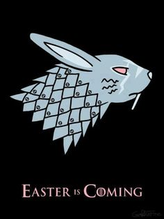 New Games of Thrones sigil