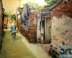 tranh sơn dầu giá rẻ tại hà nội, tranh sơn dầu đẹp, tranh đẹp có tính thẩm mỹ và trang trí cao giúp làm đẹp không gian gia đình http://tranhphongthuyvietnam.com/san-pham/tranh-son-dau-gia-re-tai-ha-noi/