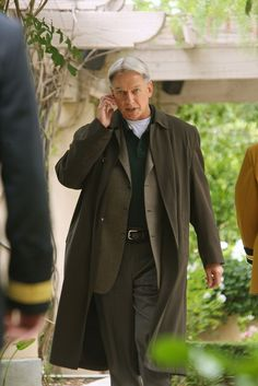 "NCIS - Season 8 Episode 8 - ""Enemies Foreign"""