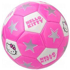 528b24d118804  Hello Kitty  Soccer  Ball  SoccerSavings.com Equipos De Fútbol