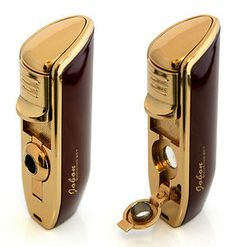 Cigar Lighters- I love this cigar lighter
