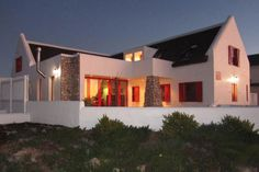 Swap the hustle & bustle of city life for the tranquil setting of Paternoster. Sleepover, Cape Town, Mansions, House Styles, City, Gallery, Beautiful, African, Home Decor