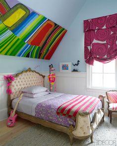 Susan Hable Smith Athens Georgia Home - Southern Designer Home Renovations - ELLE DECOR