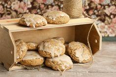 Любимое печенье Санты