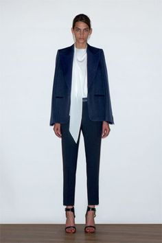 First Taste of Phoebe Philo at Celine for Cruise 2010 Photo 26