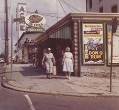 Queens, NY 1961