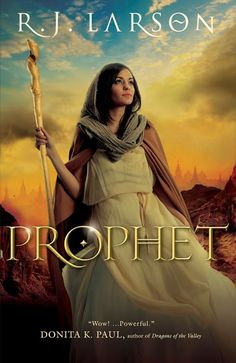Shantelle's Review of Prophet by R.J. Larson: https://www.goodreads.com/review/show/438314396?book_show_action=true&from_review_page=1