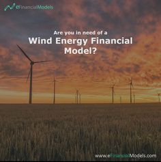 Financial Modeling, Financial Planning, Renewable Energy, Solar, Base, Templates, Windmill, Business, Stencils