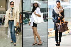 【スライドショー】中国のストリートファッションの進化 - WSJ.com
