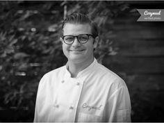 Chef ben dating
