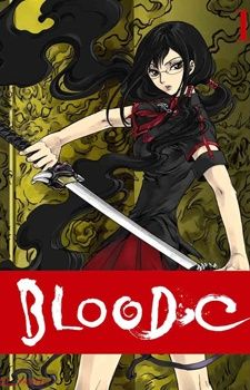 Blood-C: Ukishima Shrine is located in an old, picturesque lakeside town. Shrine maiden Kisaragi Saya lives there along with her father, Tadayoshi. By day, she lives the life of a normal high school student at Sanbara Academy. By night, she hunts the Old Ones. Possessing supernatural physical prowess, the Old Ones prey on humans, and only Saya has the ability to defeat them.
