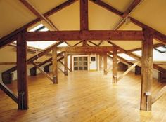 Century Home Renovation and Remodeling: Part 4- Attic & Basement Flooring Suggestions